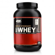 100% Whey Gold Standart (Optimum Nutrition)